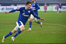 Schalke thang tran dau tien o Bundesliga sau gan 1 nam
