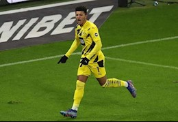 Sancho thua nhan dang co mot mua giai kho khan o Dortmund
