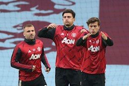Solskjaer báo tin vui buồn lẫn lộn về lực lượng MU trước trận gặp Burnley