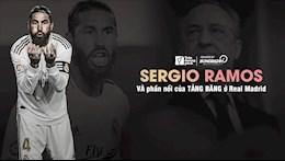 VIDEO: Gia han hop dong voi Sergio Ramos: Phan noi cua tang bang o Real Madrid
