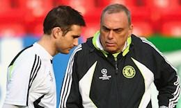 Thầy cũ chuẩn bị về làm... trợ lý cho Lampard tại Chelsea