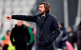 "Pirlo: ""Juventus co du nhan tai de doi dau voi Inter"""