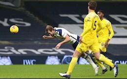 Video bóng đá Tottenham vs Fulham: Thay đổi không Mourinho ?