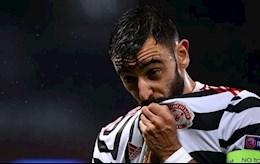 Bruno quyết không để Liverpool cân bằng số lần vô địch Premier League của MU