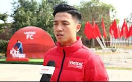 Bui Tien Dung dat muc tieu bao ve chuc vo dich V-League