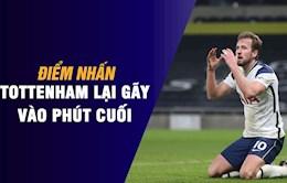 Diem nhan Tottenham 1-1 Fulham: Ga trong lai gay vao phut cuoi