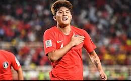 Tottenham sap mua 'Quai thu' dong huong voi Son Heung Min