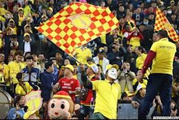 Phó chủ tịch FIFA và chủ tịch AFC ấn tượng với bóng đá Việt Nam