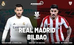 Thua Bilbao, Real Madrid mat Sieu cup TBN