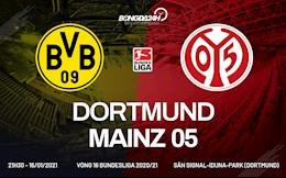 Dortmund chia diem that vong voi doi cuoi bang