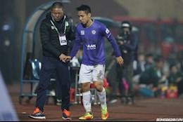 Hung Dung mang tin vui cho Ha Noi FC