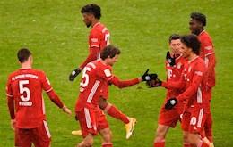 Video tong hop: Bayern Munich 2-1 Freiburg (Vong 16 Bundesliga 2020/21)
