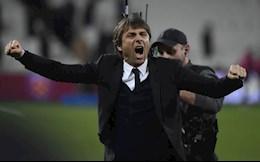"Conte: ""Khoang cach giua Inter va Juve bi thu hep tu mua truoc"""