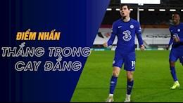 Diem nhan Fulham 0-1 Chelsea: Thang trong cay dang