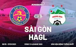 Nhan dinh Sai Gon vs HAGL, 19h15 ngay 17/1: Lieu co them bat ngo?