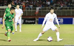 Thấy gì sau thất bại ngày ra quân của HAGL trước Sài Gòn FC?