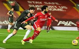 Video bóng đá Liverpool vs MU: Bất phân thắng bại