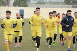 Đông Á Thanh Hóa mang tin vui cho NHM trước trận gặp Viettel