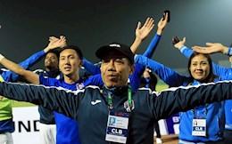 HLV Than Quảng Ninh nói gì sau màn ngược dòng trên sân Hà Tĩnh?