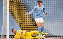 Video bóng đá Man City vs Crystal Palace: Ngư ông đắc lợi