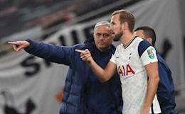 Mourinho bi che nhat gan, Kane len tieng minh oan