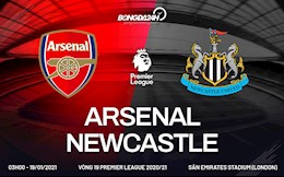 Nhan dinh Arsenal vs Newcastle (03h00 ngay 19/1): Bo mat nao cua Phao thu?