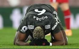 Roy Keane chê Pogba sau pha bỏ lỡ trước Liverpool