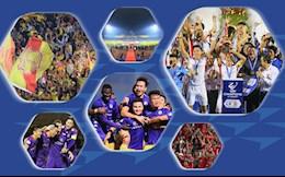 Vòng 1 V-League 2021: Trật tự đảo lộn