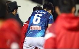 CLB TP.HCM nhận tổn thất kép sau trận ra quân tại V-League 2021