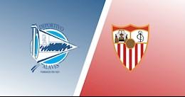 Nhan dinh bong da Alaves vs Sevilla 3h30 ngay 20/1 (La Liga 2020/21)