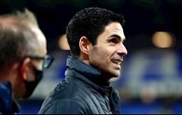 "Arteta ca ngợi ""bom tấn"" Arsenal sau trận thắng Newcastle"