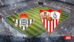 Nhan dinh bong da Betis vs Sevilla 22h15 ngay 2/1 (La Liga 2020/21)