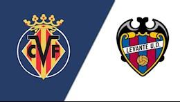 Nhan dinh bong da Villarreal vs Levante 20h00 ngay 2/1 (La Liga 2020/21)