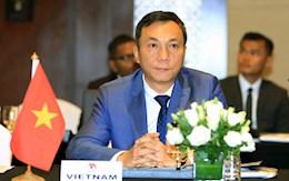 Bóng đá nữ Việt Nam đặt mục tiêu dự World Cup 2023