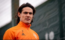 Cavani cảnh báo đồng đội cẩn thận trước Fulham