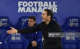NÓNG: Chelsea tìm HLV biết nói tiếng Đức thay Lampard