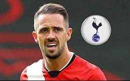 Danny Ings bao tin cuc vui cho Tottenham