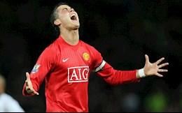 Cristiano Ronaldo khien NHM MU sung suong