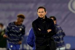 VIDEO: Phong do Chelsea tiep tuc kem coi, Frank Lampard noi gi?