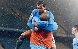 Video bóng đá Man City vs Aston Villa: Thắng nghẹt thở 10p cuối
