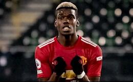 Pogba tiết lộ về siêu phẩm hạ gục Fulham