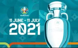 UEFA vỡ mộng vì EURO 2021