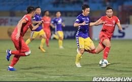 Lịch thi đấu bóng đá mới nhất hôm nay 23/1: Hà Nội vs Bình Dương; Southampton vs Arsenal