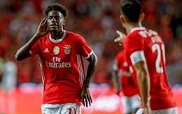 Điểm tin bóng đá tối 22/1: MU quan tâm tới hậu vệ của Benfica