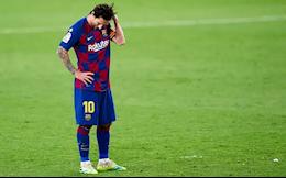 Don khang cao cua Barca cho Lionel Messi bi bac bo