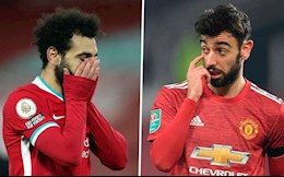 Fernandes nhắc MU cảnh giác với Liverpool đang tổn thương