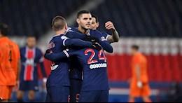 Song sat Mbappe vs Neymar cung no sung, PSG de bep Montpellier