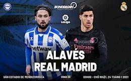 Nhận định Alaves vs Real Madrid (3h ngày 24/1): Tồi tệ quá đủ rồi!