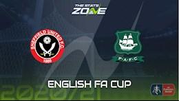Nhận định bóng đá Sheffield vs Plymouth 22h00 ngày 23/1 (FA Cup 2020/21)