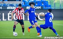Lịch thi đấu bóng đá hôm nay mới nhất 25/1/2021: Ath. Bilbao vs Getafe